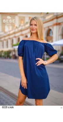 6028 Doroti ruha s.kék