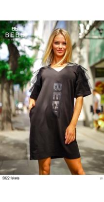 5822 Palermo ruha fekete