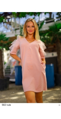 5822 Palermo ruha nude