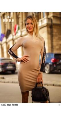 5839 Trieste ruha bézs-fekete