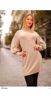 5852 Bari ruha bézs