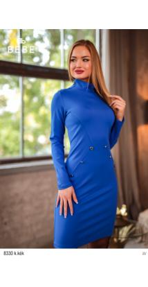 8330 Monic ruha k.kék