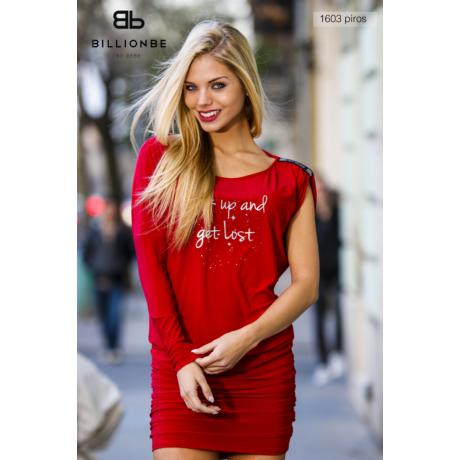 ruha 1603 piros