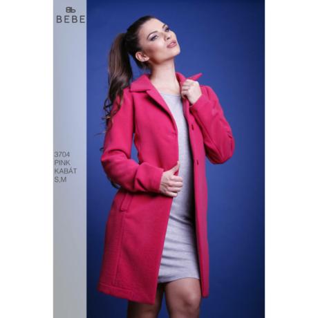 kabát 3704 pink