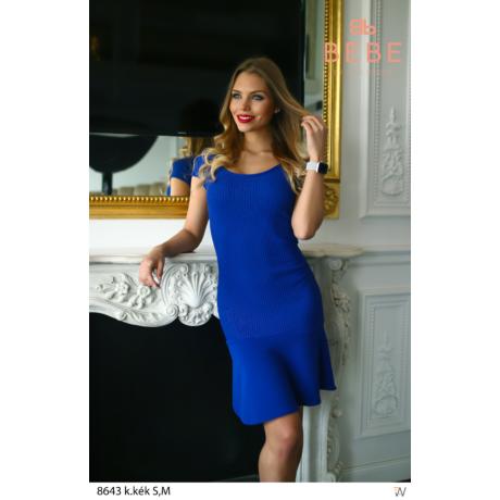 ruha 8643 k.kék