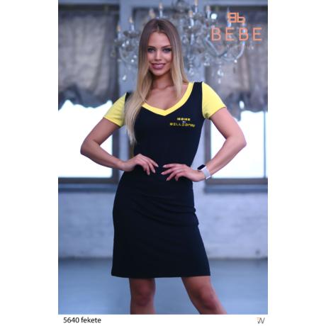 ruha 5640 fekete