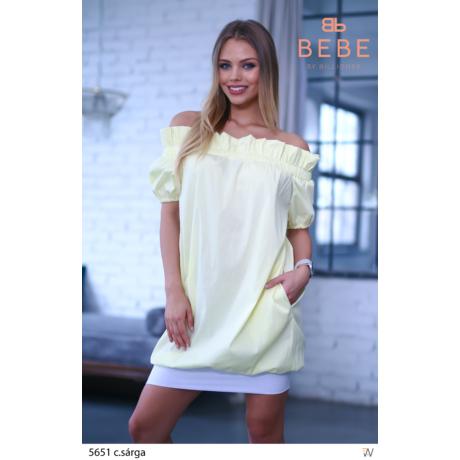 ruha 5651 c.sárga