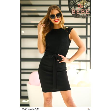ruha 8660 fekete
