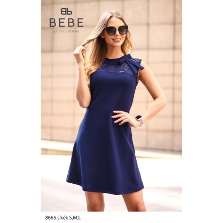 ruha 8665 s.kék
