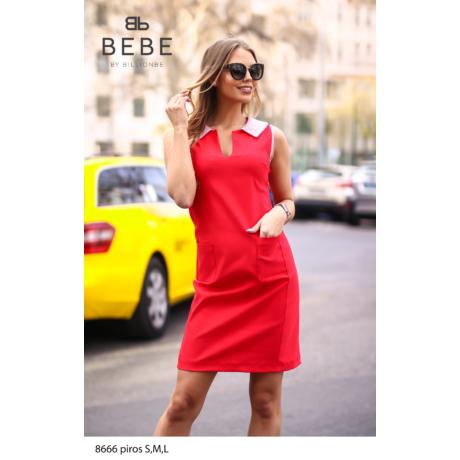 ruha 8666 piros