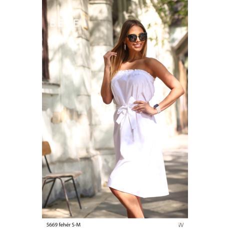 ruha 5669 fehér