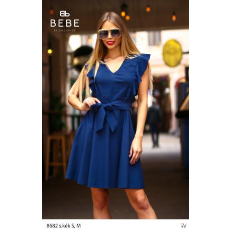 ruha 8682 s.kék