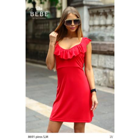 ruha 8691 piros