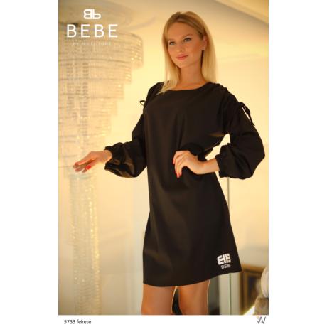 Hama ruha fekete