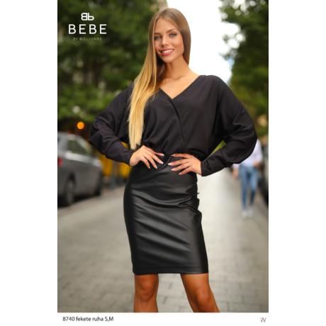 8740 ruha fekete