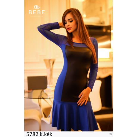Lola ruha 5782 k.kék