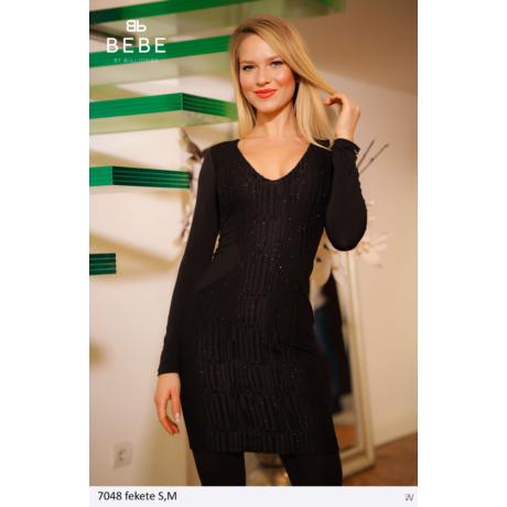 ruha 7048 fekete