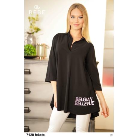 7120 Bella ing fekete