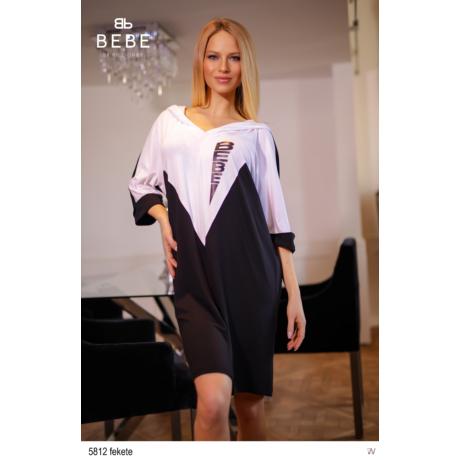 Mahia ruha 5812 fekete