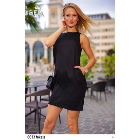 6013 Elena ruha fekete