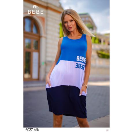 6027 Bori ruha kék