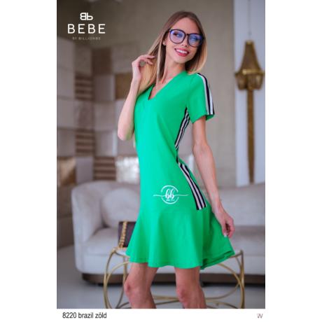 8220 Amira ruha brazil zöld