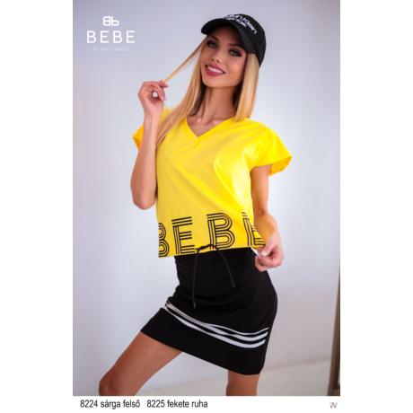 8224 Vivi felső sárga