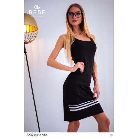 8225 Noémi ruha fekete