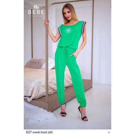 8227 Csilla overall brazil zöld