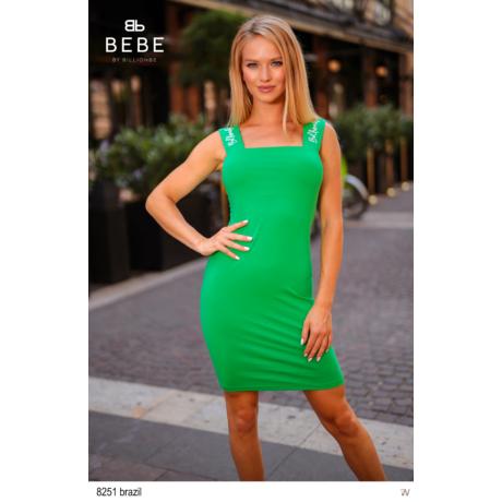 8251 Babett ruha brazil