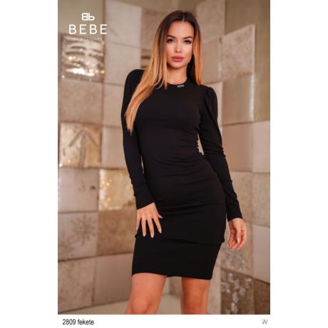 2809 Lili ruha fekete