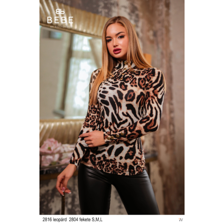2816 Lilli felső leopárd