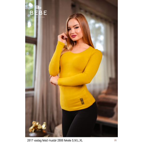 2817 Gigi felső mustár