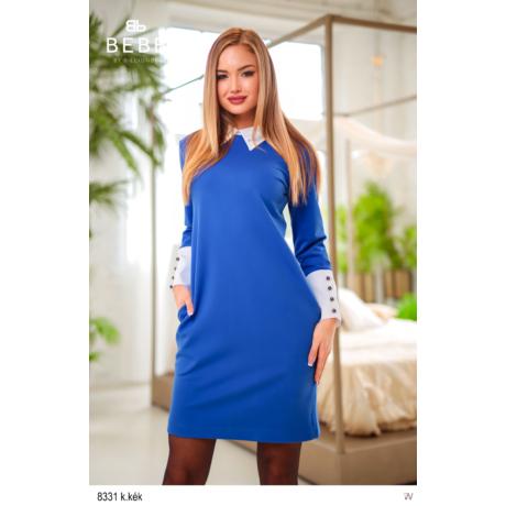 8331 Klau ruha k.kék