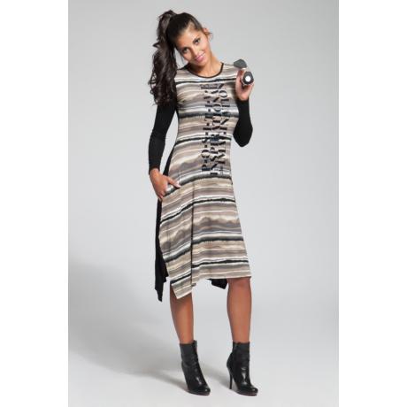 53536a59ae női ruha 2117 tobe - Ruha webáruház, női ruházat - Likefashion