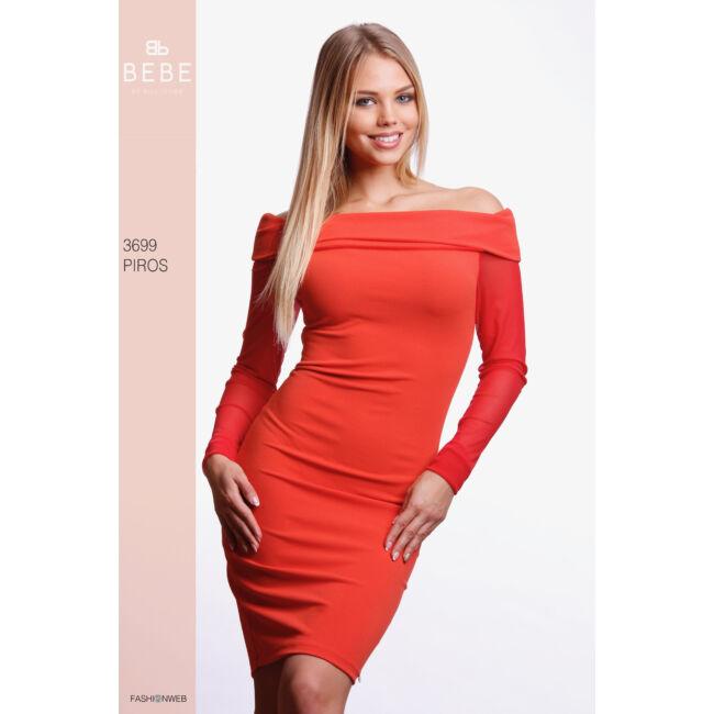 ruha 3699 piros