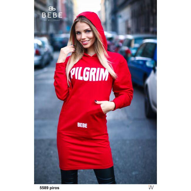 ruha 5589 piros