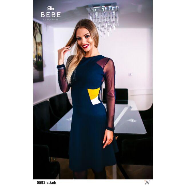 a ruha 5593 s.kék