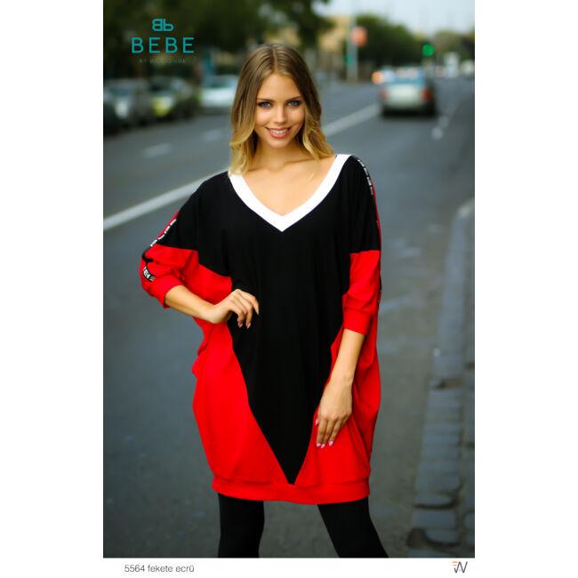 ruha 5564 fekete-ecrü