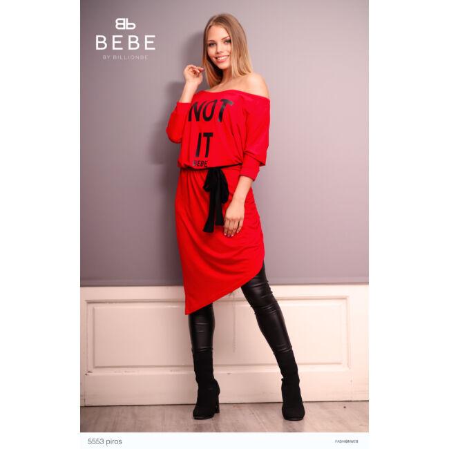 ruha 5553 piros