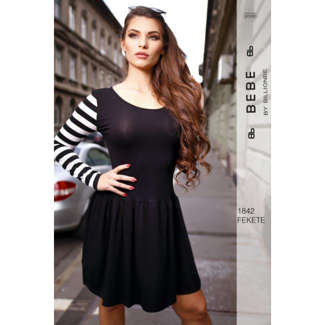 ruha 1842 fekete