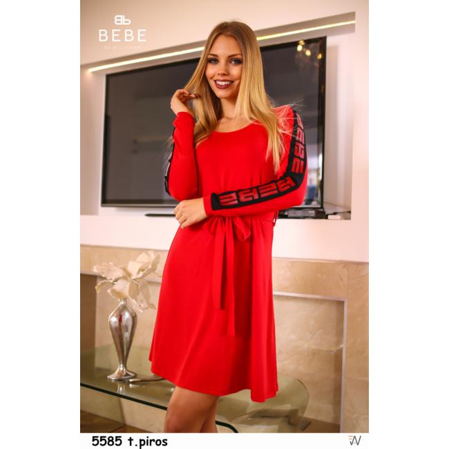 ruha 5585 t.piros