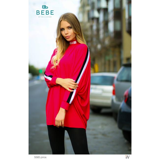 ruha 5565 piros