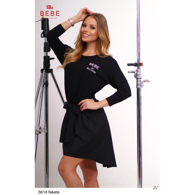 ruha 5614 fekete