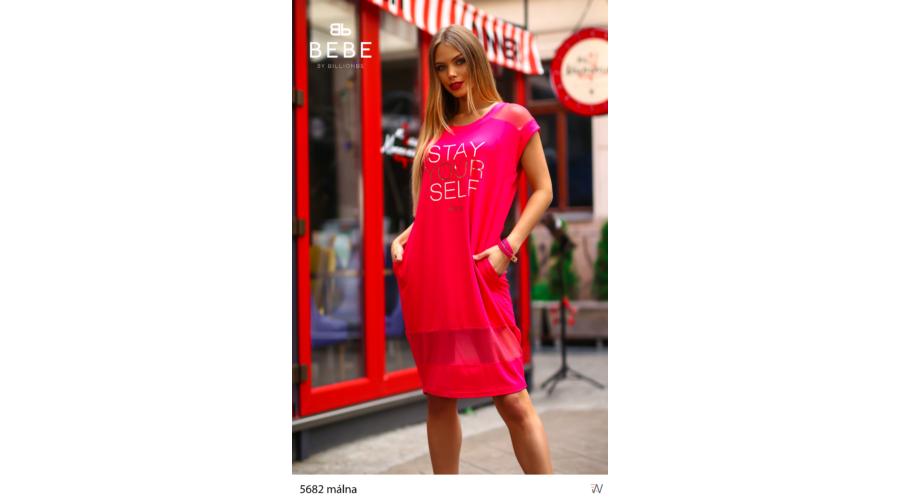 6aeafad7a4 ruha 5682 málna - Ruha webáruház, női ruházat - Likefashion