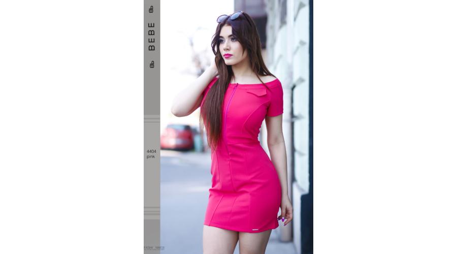 f6f5b8e728 ruha 4404 pink - Ruha webáruház, női ruházat - Likefashion